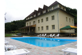 Забезпечення безперебійного електропостачання закарпатського курорту «Воєводино»