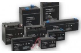 Акумуляторні батареї