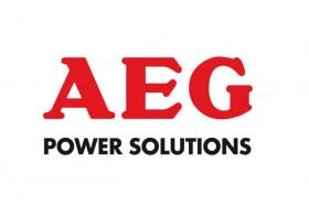 Сервісне обслуговування AEG Power Solution
